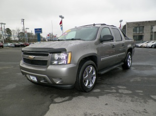 Used Chevy Avalanche >> Used Chevrolet Avalanche For Sale In Scottsboro Al 10 Used