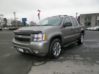 Used Chevrolet Avalanches For Sale Truecar