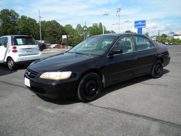 1998 Honda Accord in Dalton, GA