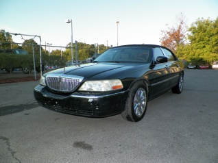 Used Lincoln Town Car For Sale In Duluth Ga 12 Used Town Car
