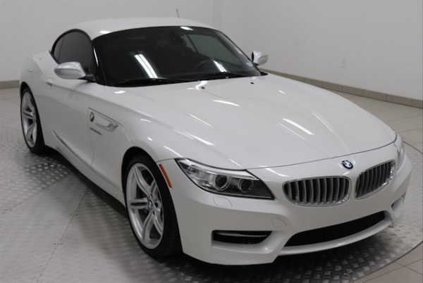 Used Bmw Z4 For Sale In Katy Tx U S News Amp World Report