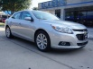 2016 Chevrolet Malibu Limited LTZ for Sale in Grapevine, TX
