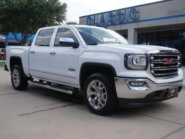 2018 GMC Sierra 1500 in Grapevine, TX