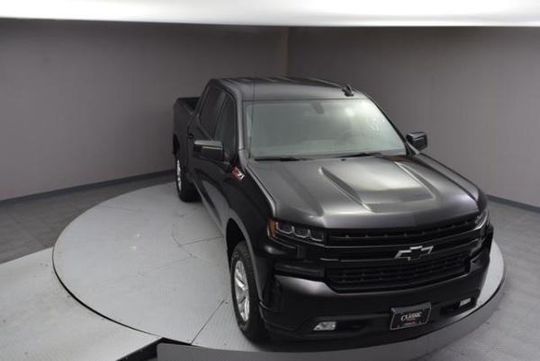 2019 Chevrolet Silverado 1500 in Grapevine, TX