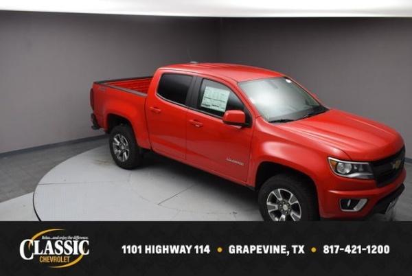 2019 Chevrolet Colorado in Grapevine, TX