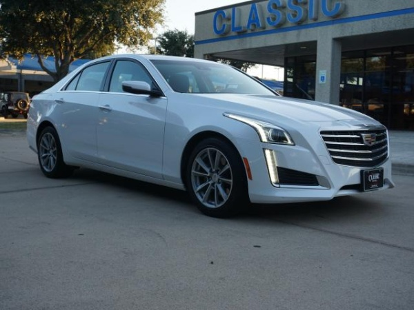 2019 Cadillac CTS in Grapevine, TX