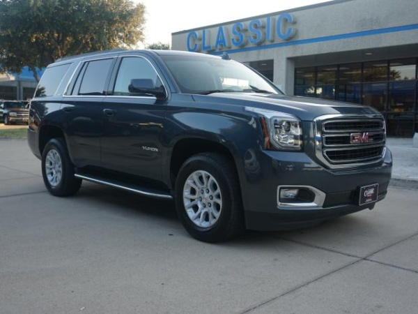 2019 GMC Yukon in Grapevine, TX