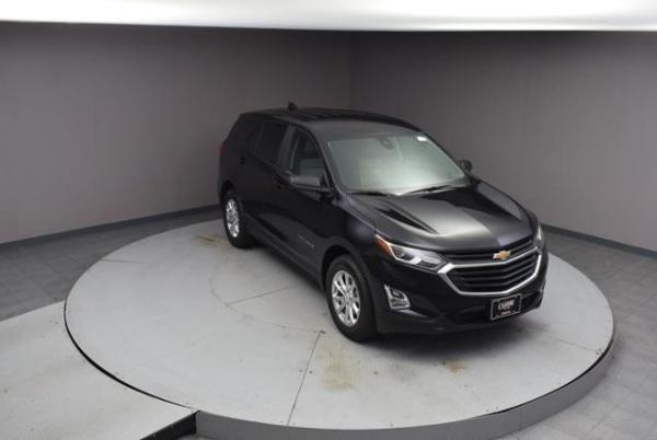 2020 Chevrolet Equinox in Grapevine, TX