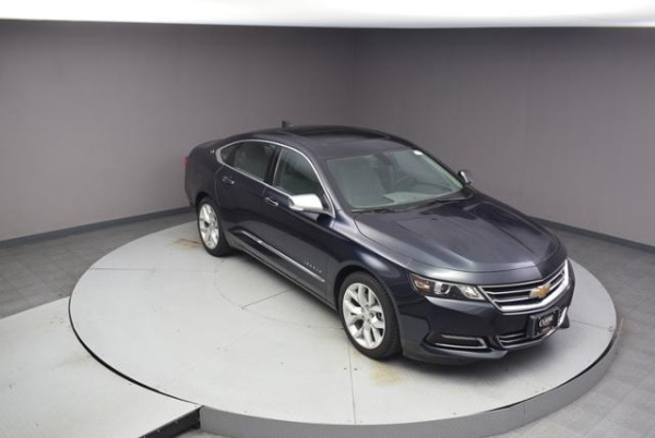 2019 Chevrolet Impala in Grapevine, TX