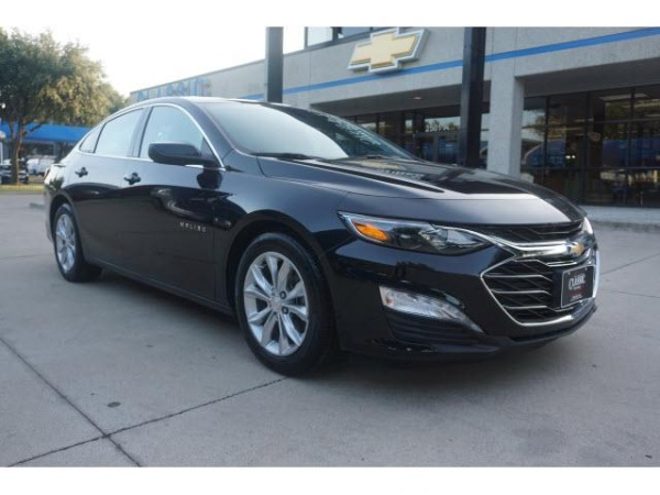 2019 Chevrolet Malibu Lt With 1lt For Sale In Grapevine Tx