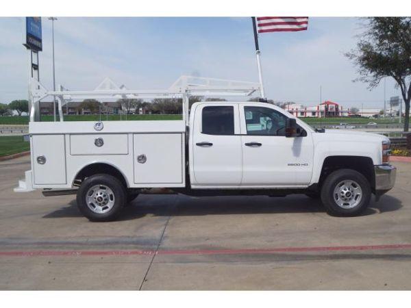 2019 Chevrolet Silverado 2500HD in Grapevine, TX