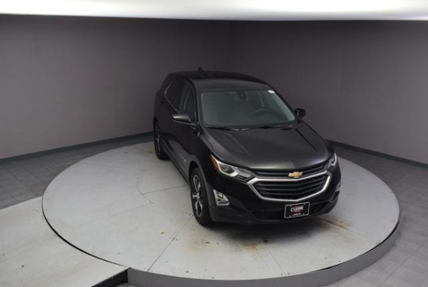 2020 Chevrolet Equinox in Grapevine, TX