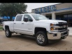 2017 Chevrolet Silverado 2500HD LTZ Crew Cab Standard Box 4WD for Sale in Grapevine, TX