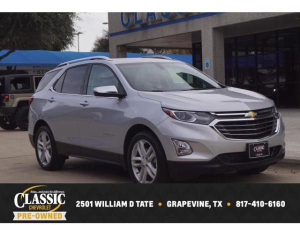 2019 Chevrolet Equinox in Grapevine, TX