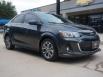 2019 Chevrolet Sonic LT Sedan Automatic for Sale in Grapevine, TX