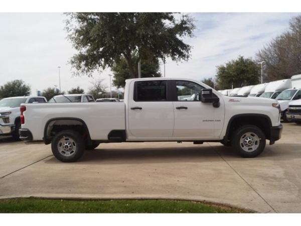 2020 Chevrolet Silverado 2500HD in Grapevine, TX