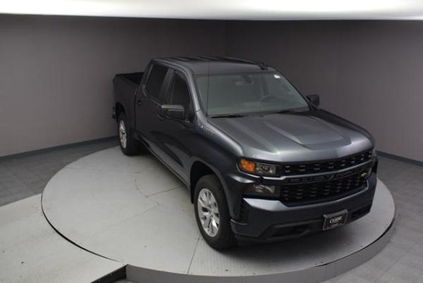2020 Chevrolet Silverado 1500 in Grapevine, TX