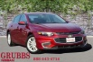 2018 Chevrolet Malibu LT with 1LT for Sale in Bedford, TX