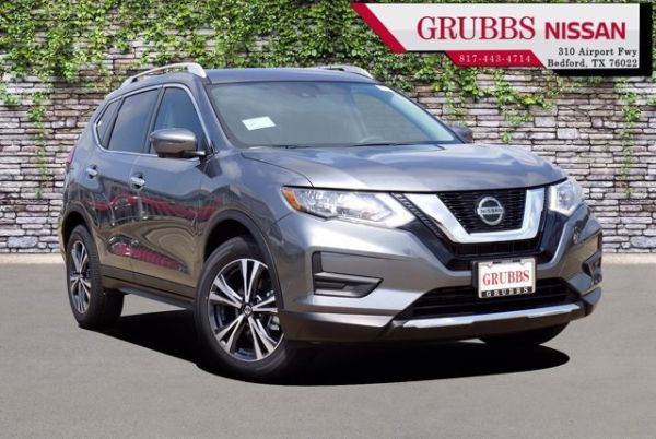2020 Nissan Rogue in Bedford, TX