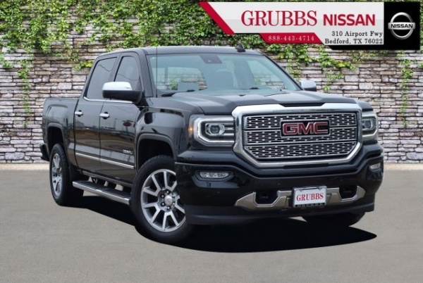 2017 GMC Sierra 1500 in Bedford, TX