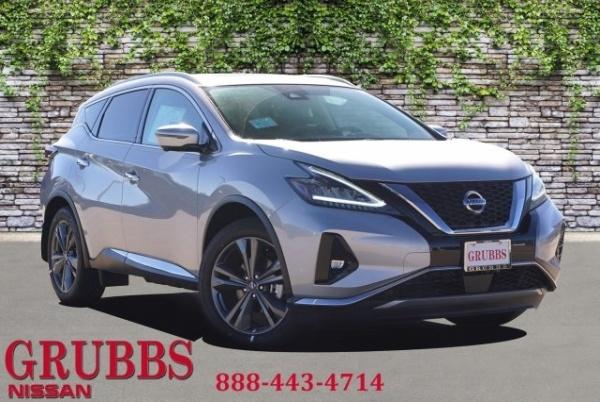 2019 Nissan Murano in Bedford, TX