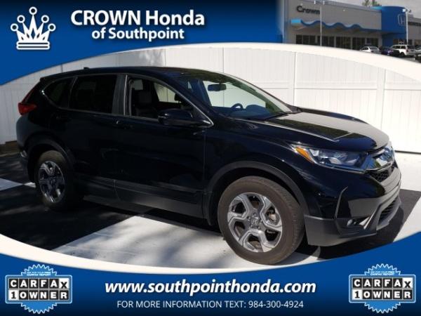 2017 Honda CR-V in Durham, NC