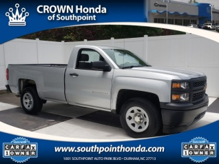 Chevy Reaper For Sale >> Used 2014 Chevrolet Silverado 1500s For Sale Truecar