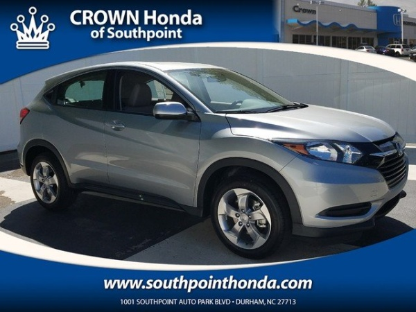 New Honda Hr V For Sale In Cary Nc U S News Amp World Report