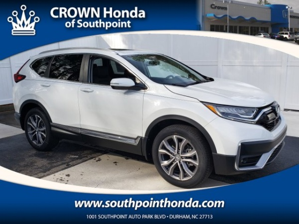 2020 Honda CR-V in Durham, NC