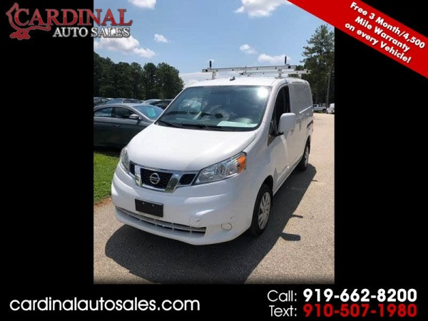 2013 Nissan NV200 in Raleigh, NC