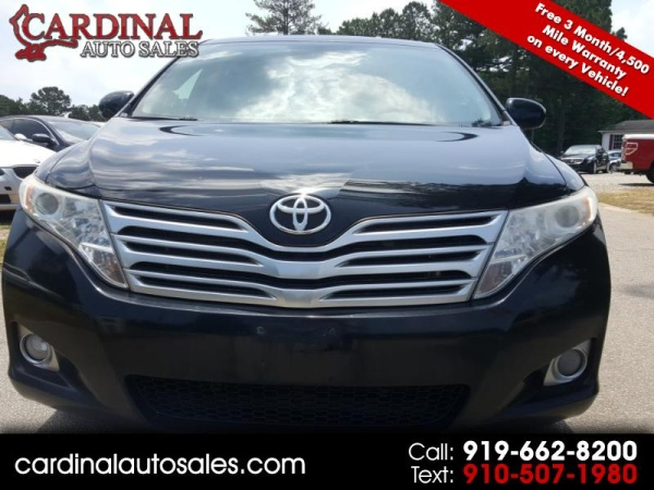 2010 Toyota Venza in Raleigh, NC