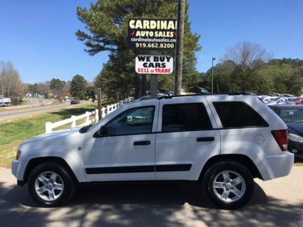 used jeep grand cherokee for sale in fayetteville nc u s news world report. Black Bedroom Furniture Sets. Home Design Ideas