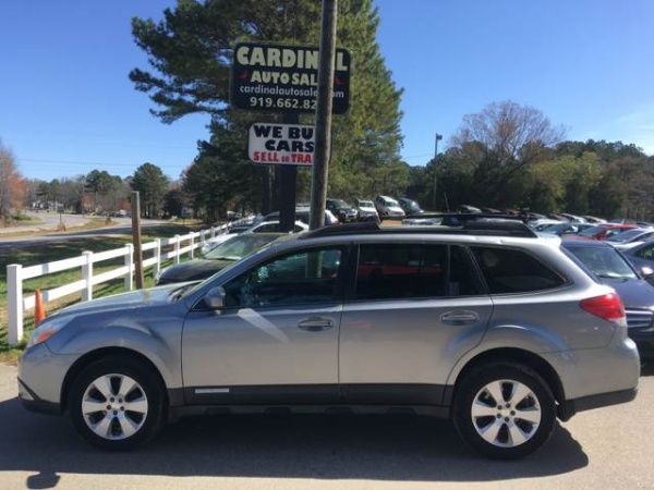 used subaru outback for sale in raleigh nc u s news world report. Black Bedroom Furniture Sets. Home Design Ideas