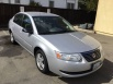2007 Saturn Ion 4dr Sedan Auto ION 2 for Sale in Roseville, CA