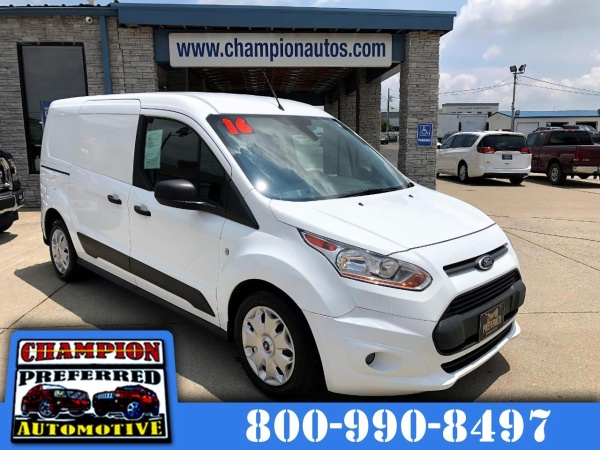 2016 Ford Transit Connect Van in Nicholasville, KY