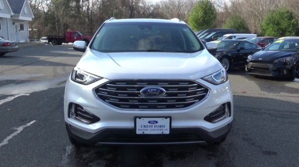 2019 Ford Edge In Niantic Ct
