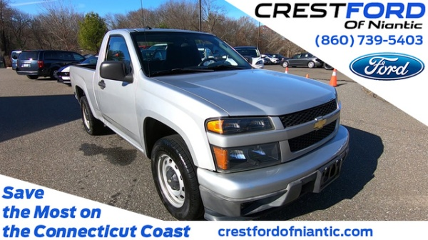 2012 Chevrolet Colorado in Niantic, CT