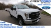 2019 Ford Super Duty F-350 XL 4WD Reg Cab 8' Box SRW for Sale in Niantic, CT