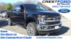 2019 Ford Super Duty F-350 Lariat 4WD Crew Cab 6.75' Box SRW for Sale in Niantic, CT