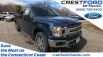 2019 Ford F-150 XLT SuperCab 6.5' Box 4WD for Sale in Niantic, CT