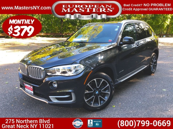 2017 BMW X5 in Great Neck, NY