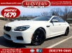 2017 BMW M6 Gran Coupe Sedan for Sale in Great Neck, NY