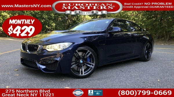 2016 BMW M4 in Great Neck, NY