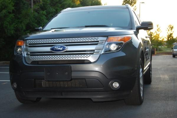 2015 Ford Explorer in Alpharetta, GA