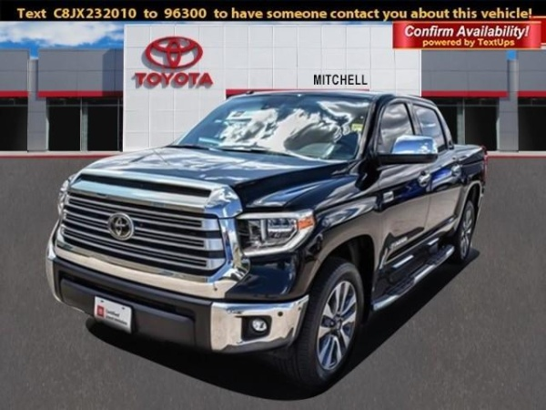2018 Toyota Tundra in San Angelo, TX