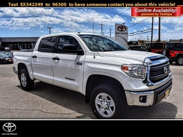 used toyota tundra for sale in san angelo tx u s news world report. Black Bedroom Furniture Sets. Home Design Ideas