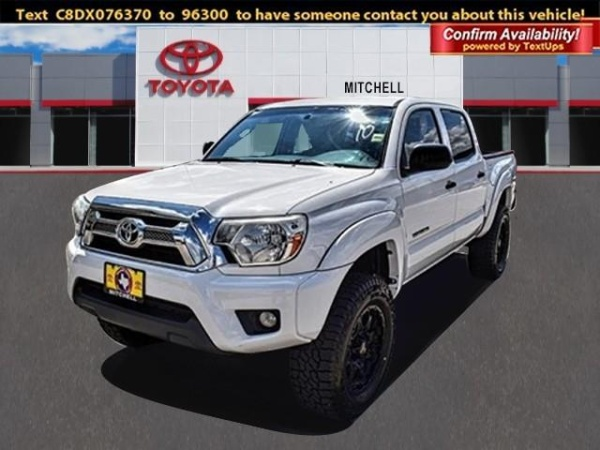 2013 Toyota Tacoma in San Angelo, TX