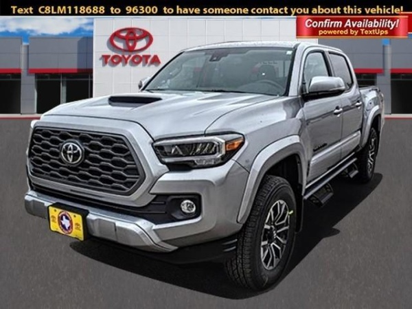 2020 Toyota Tacoma in San Angelo, TX