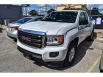 2018 GMC Canyon Extended Cab Standard Box 2WD for Sale in San Angelo, TX