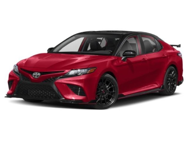 2020 Toyota Camry in Ardmore, PA